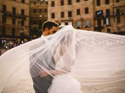 Video matrimonio a Siena