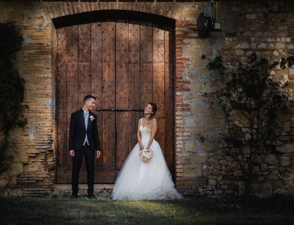 Matrimonio latina Vania & Andrea