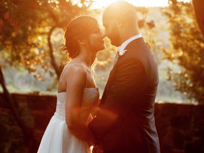 Matrimonio a Borgo della Merluzza Roma