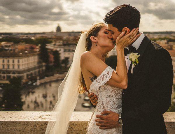 Video Matrimonio 2021: tendenze e novità più belle!